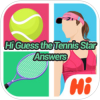 Hi Guess The Tennis Star Answers