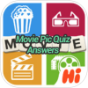 Movie Pic Quiz Answers