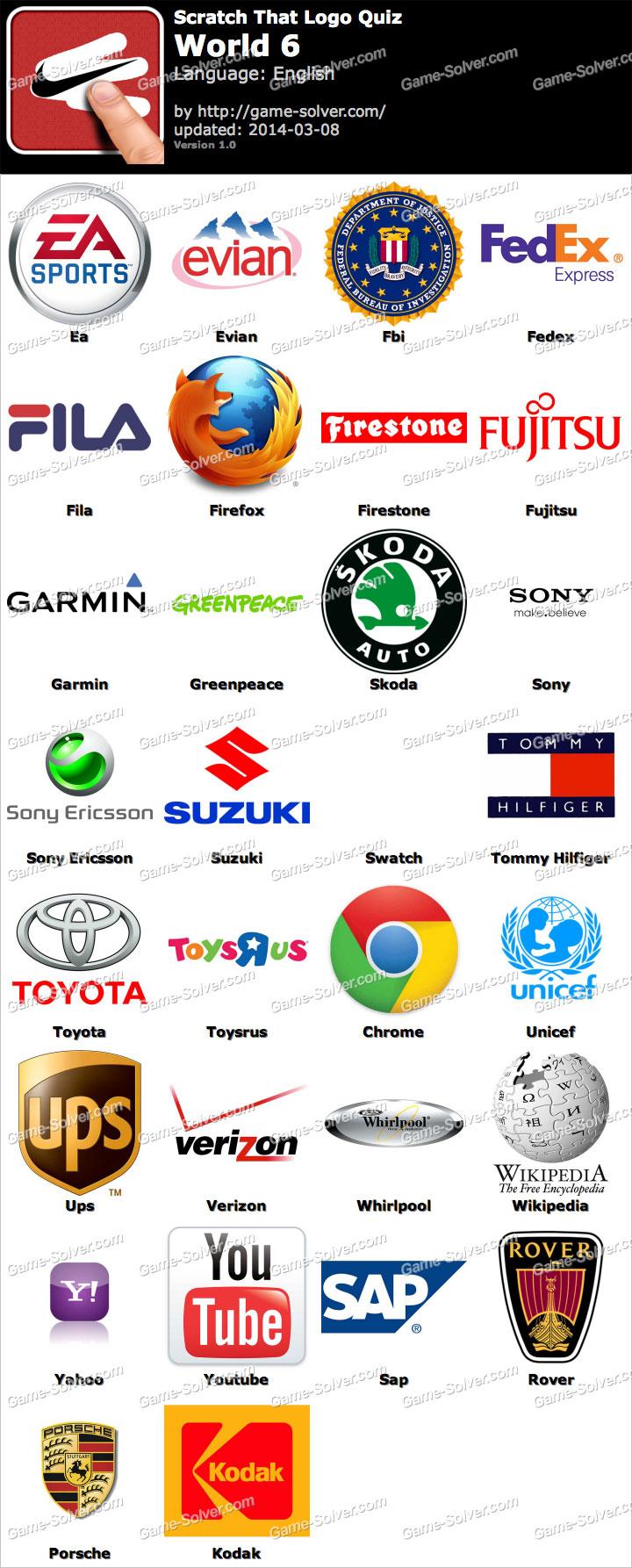 scratch that logo quiz world 6
