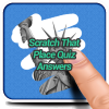 Scratch That Place Quiz Answers