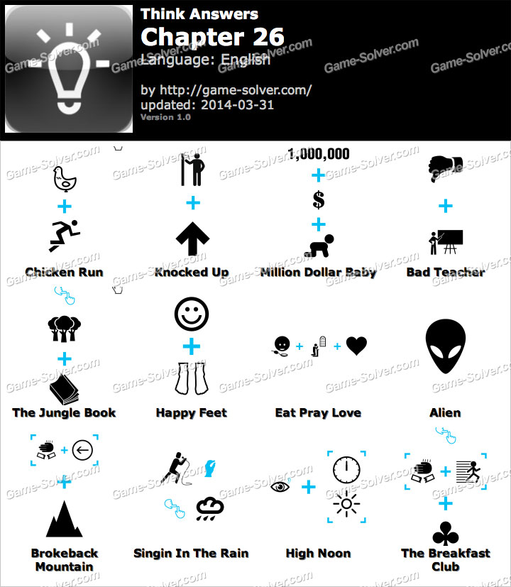 Think Chapter 26