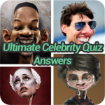 Ultimate Celebrity Quiz Answers