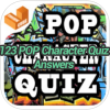 123 Pop Character Quiz Answers