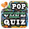 123 Pop Clue Quiz Answers