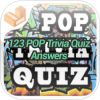 123 Pop Trivia Quiz Answers