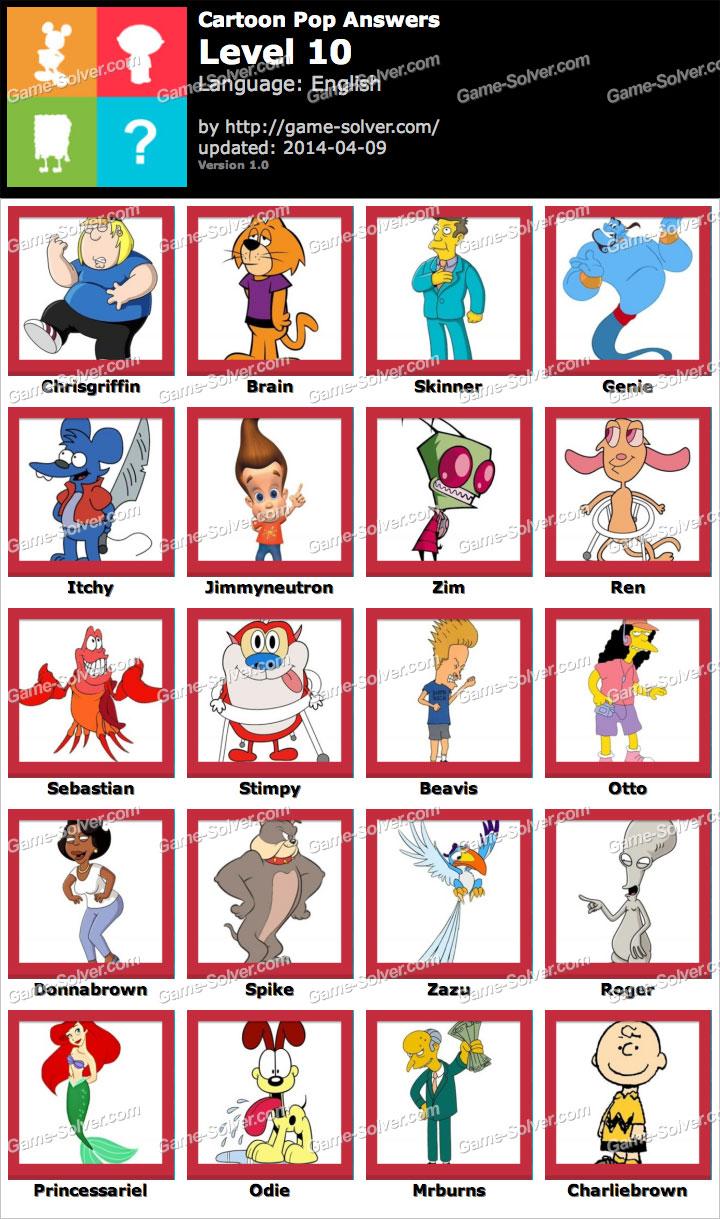Celebrity Quiz Game Answers | iPlay.my