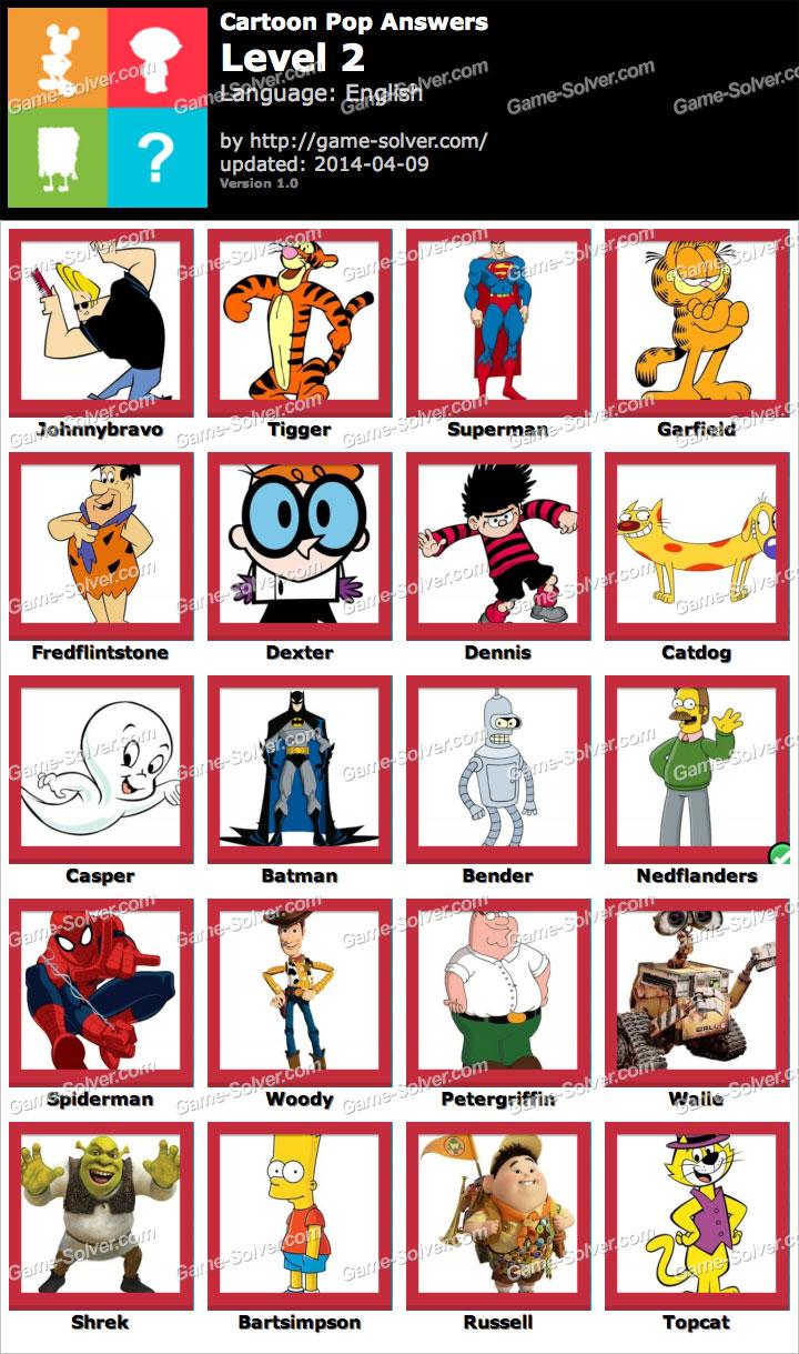 Emoji Quiz Levels 1-20 Answers - Emoji Quiz Answers