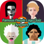 Famous People Logo Quiz Answers