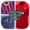 Football Clubs Jersey Quiz Answers
