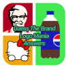 Guess The Brand Logo Mania Answers