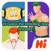 Hi Guess The Wrestling Star Answers