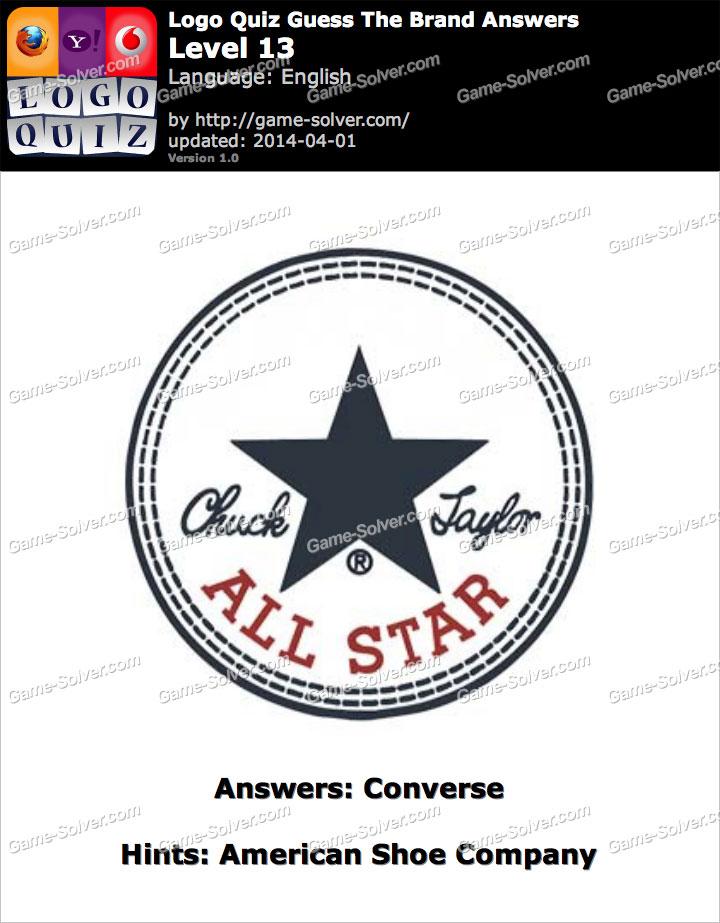 American Footwear Company Logo G - Style Guru: Fashion, Glitz, Glamour, Style