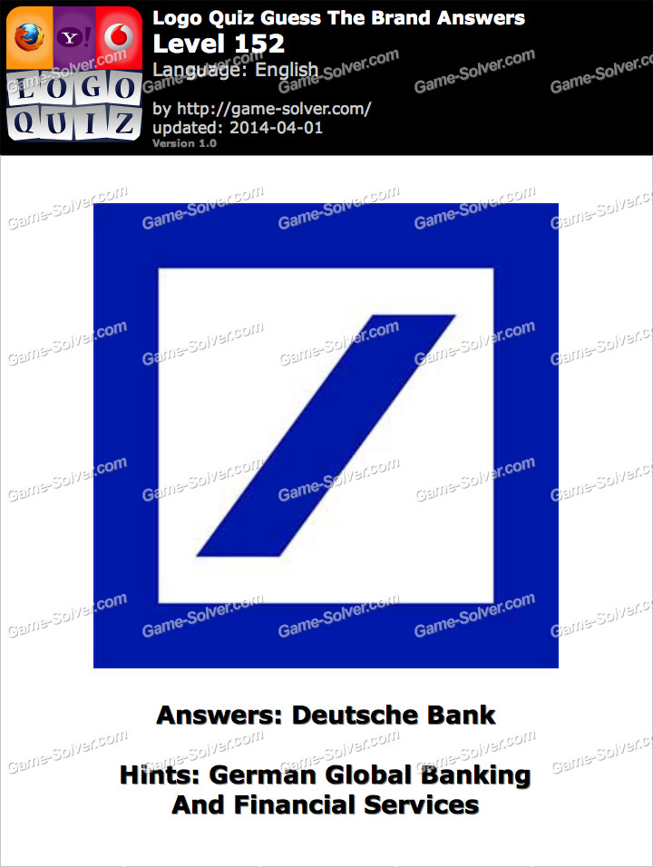 German Global Banking And Financial Services