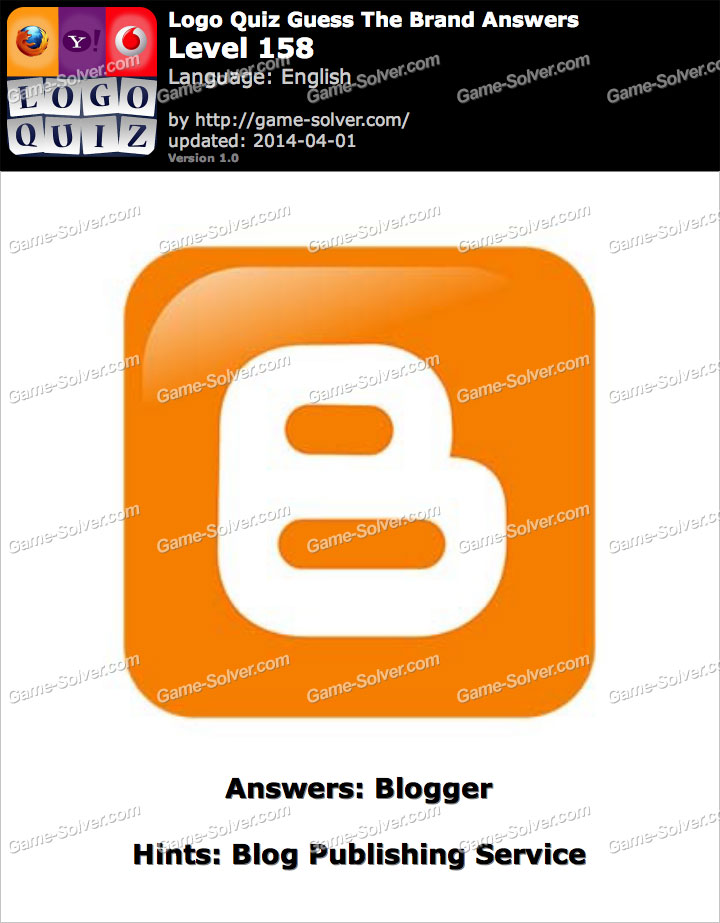 Blog publishing service game solver