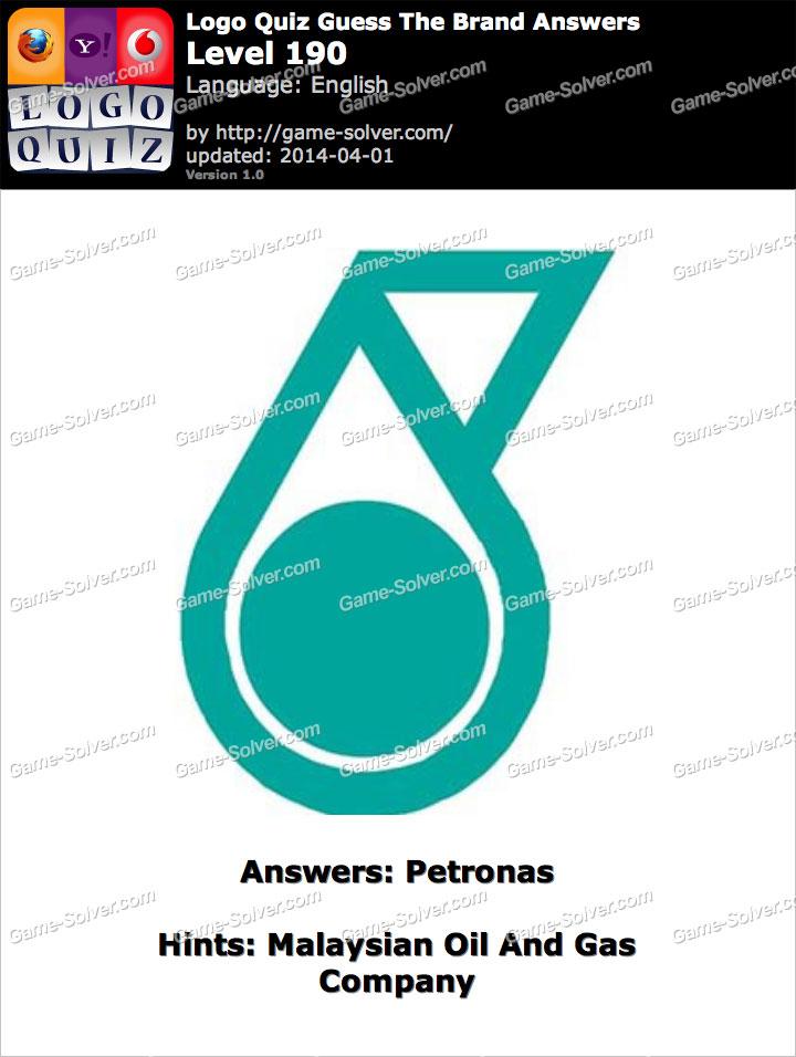 Logo quiz fashion answers sports brand logos quiz logo quiz - Malaysian Oil And Gas Company Game Solver