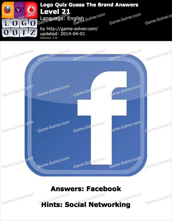 quiz what social network