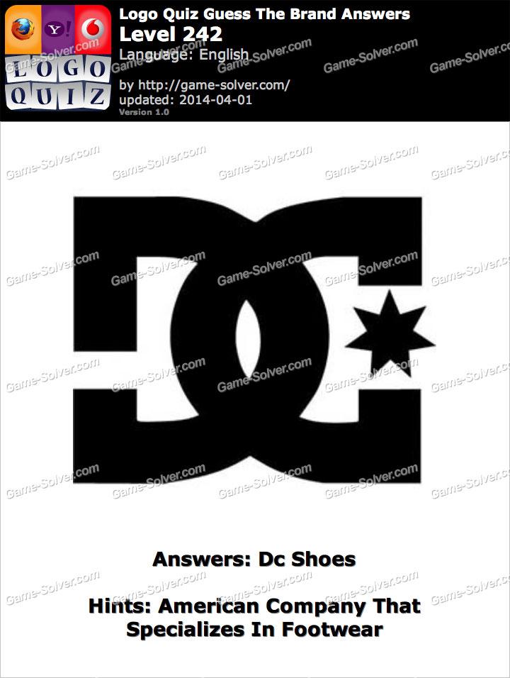 International Shoe Brands Name