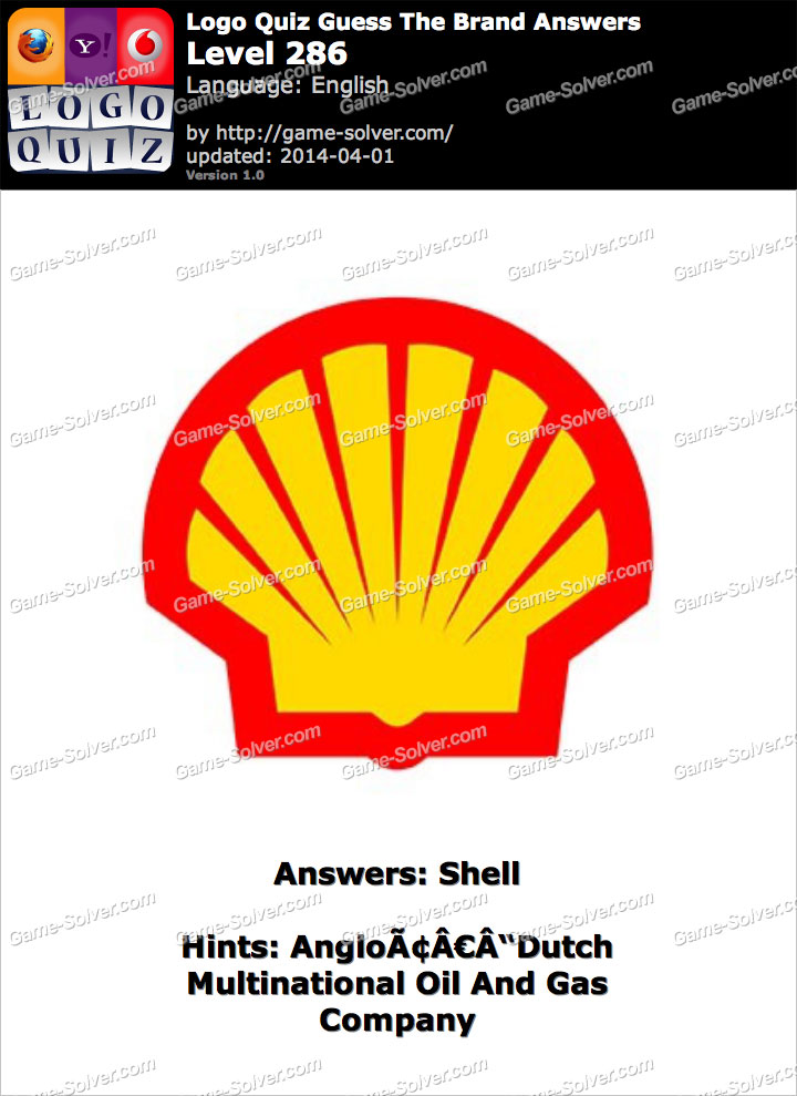 Oil And Gas Company Logos Quiz | www.imgkid.com - The ...