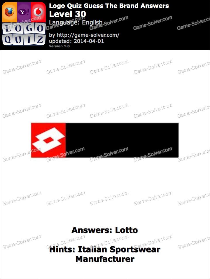 Italian Sportswear Manufacturer - Game Solver