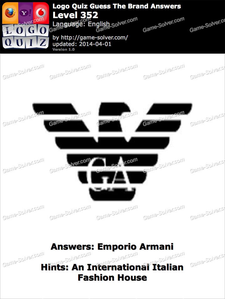An International Italian Fashion House - Game Solver