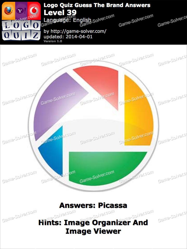 Shoe fashion logos - Image Organizer And Image Viewer Game Solver
