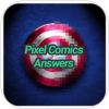 Pixel Comics Answers