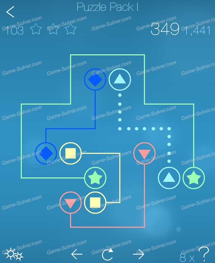 symbol puzzle games
