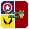 The Comic Quiz Answers