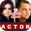 Actor Quiz Answers