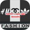 Fashion Logos Quiz Answers