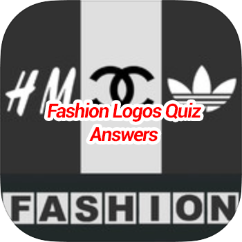 Fashion Logos Quiz Level 8 Game Solver