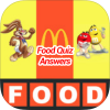 Foods Quiz Answers