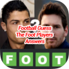 Football Guess The Foot Players Answers
