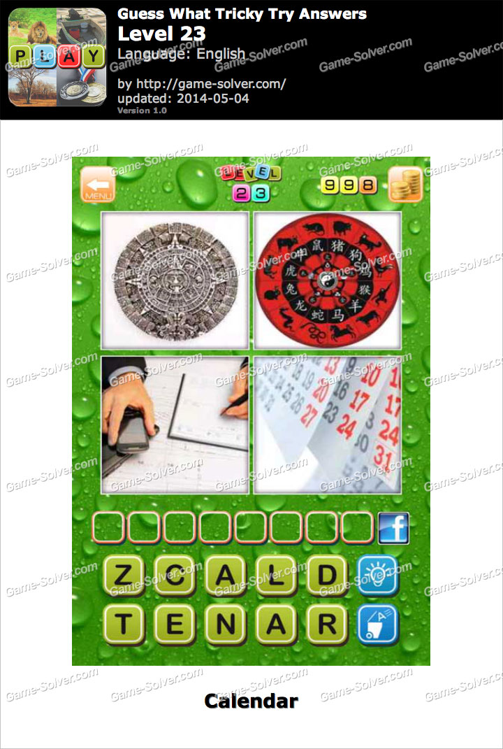Logo Guess Answers Level 23 Guess What Tricky Try Level 23