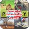 Guess What Yummy Words Answers