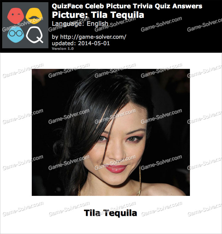 QuizFace Level Tila Tequila