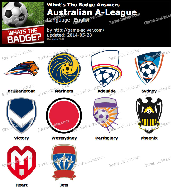 australian a league