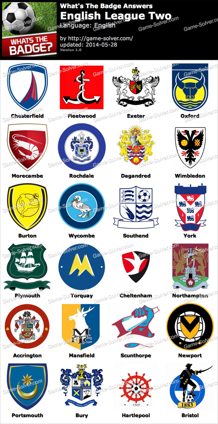 england league two