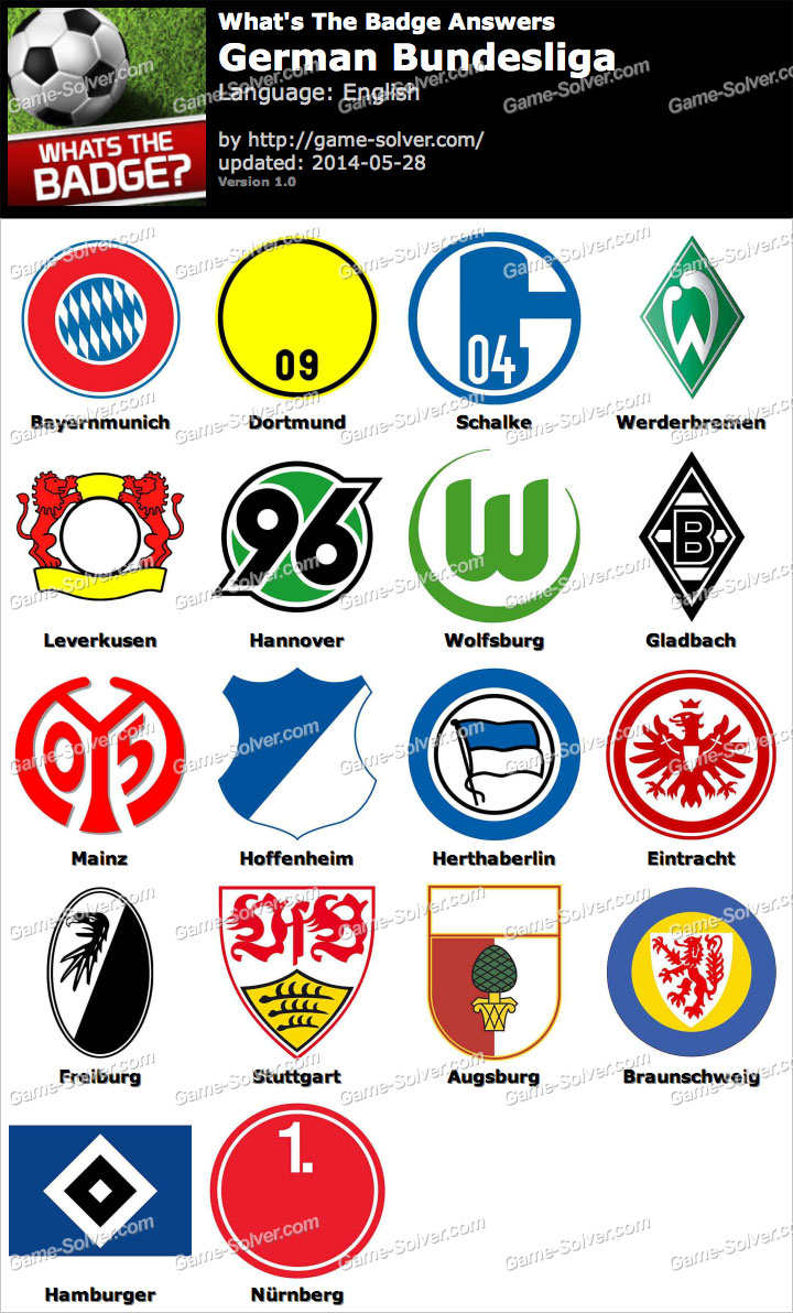german league