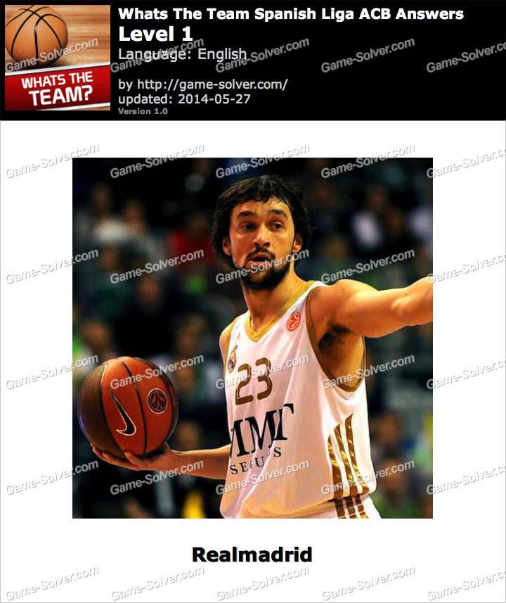 basketball spain liga acb