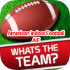 What's The Team American Indoor AIF Answers