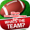 What's The Team Ultimate Indoor UIFL Answers