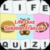 Life Quiz Solution Francais