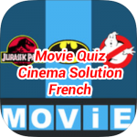 Movie Quiz Cinema Solution Francais