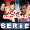 Serie Quiz Solution Francais