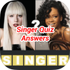 Singer Quiz Answers