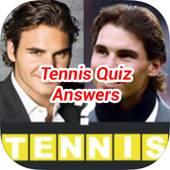 Tennis trivia questions with answers
