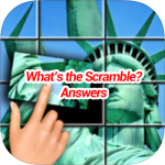 What's The Scramble Answers