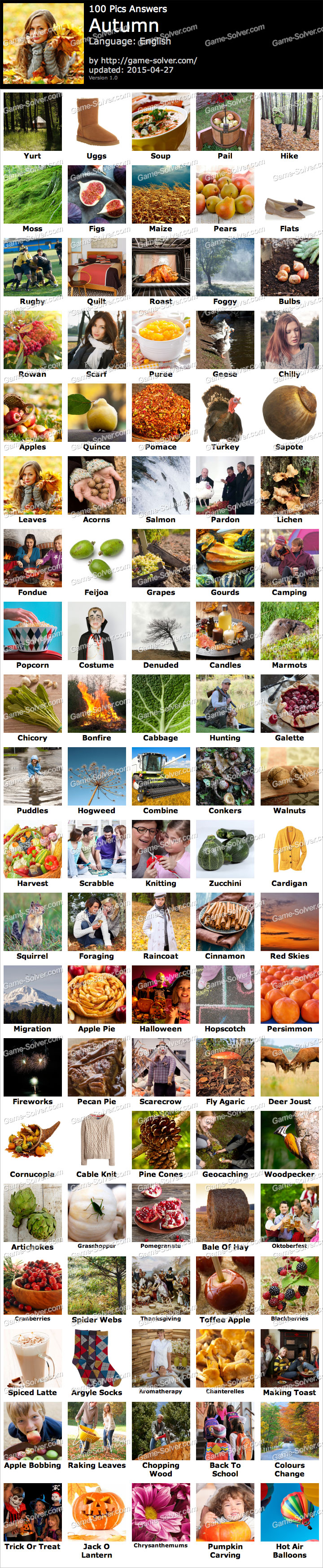 100 Pics: Holiday Logos Answers - App Cheaters