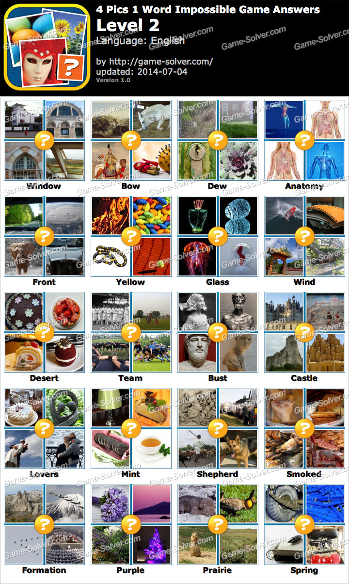 4 Pics 1 Word 5 Letter Words Part 4 App Games Answers Satukisfo